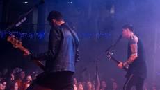 Представник України на «Євробаченні-2017» рок-гурт O.Torvald відіграв гучний концерт у Борисполі