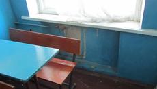 Нелюдські умови для в'язнів: Генпрокуратура виявила безліч порушень у Бориспільській виправній колонії. Фото