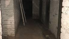 Раніше судимого крадія затримали «на гарячому» у селі Чубинське, що на Бориспільщині. Фото