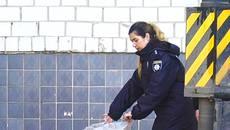 У Борисполі під час роботи загинув будівельник – чоловік випав із люльки автопідйомника. Відео