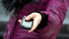 Жінку, яка викрала мобільний телефон у відвідувачки кафе, затримали у Борисполі