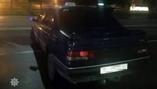 Вночі у Борисполі сталося дві ДТП за участю п'яних водіїв: є потерпіла. Фото
