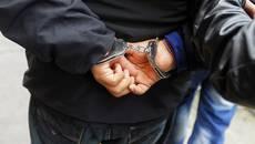 Патрульні Борисполя затримали двох чоловіків, яких розшукували за скоєні злочини. Фото