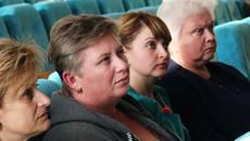 Рак грудей на першій стадії виліковують у 95% жінок – бориспільцям розповіли про онкозахворювання. Відео