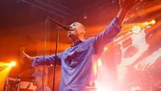Драйвовий концерт рок-гурту «Ляпис-98» прогримів у Борисполі
