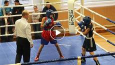 18 бориспільських спортсменів вибороли перемогу на чемпіонаті з боксу. Відео