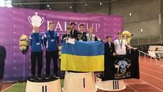 Спортсмени із Борисполя вибороли 22 медалі на європейському турнірі з таеквон-до «Balt Cup 2018». Фото