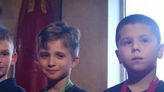Бориспільські «ратоборці» – чемпіони Європи з хортингу!