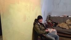 «Космічний» наркопритон: активісти виявили чергове сховище наркоманів у Борисполі. Фото