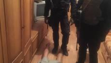 Вчинили розбійний напад на подружжя – прокуратура затримала одного з нападників. Фото