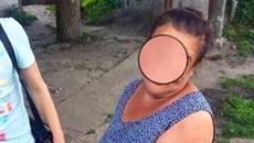 Наркозлочинність у Борисполі: поліцейські затримали торговку метадоном. Фото