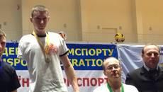 Чемпіонат України з пара-армспорту: бориспільські спортсмени знову на висоті