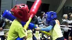 Хортингісти Борисполя позмагалися у традиційних змаганнях «Новорічні пригоди Котигорошка». Відео