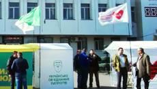 Бурхлива сесія у Борисполі: ночівля депутатів у сесійній залі та відставка головного комунальника