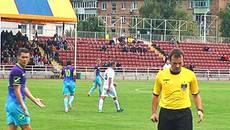 Фінальний матч футбольного сезону: гаряча боротьба за Кубок Київської області відбулася у Борисполі