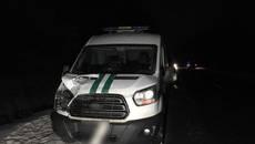На автодорозі Бориспіль - Дніпро під колесами інкасаторського автомобіля загинув пішохід