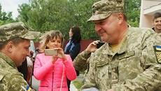 Житло для військових: 55 сімей отримали квартири у багатоповерхівках Борисполя. Відео