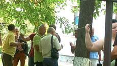 Незаконна забудова у «Соцмістечку»: чи бути ще одному ТЦ у Борисполі? Відео