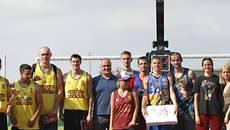 На турнір «Boryspil Streetball Cup» приїхало 25 команд з різних куточків України. Відео