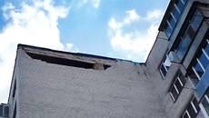 Наслідки буревію у Борисполі: ремонтують зруйновані будинки та лінії електропередач. Відео
