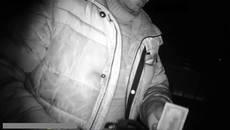 Нетверезий водій намагався дати патрульним Борисполя хабар у розмірі 100 доларів. Фото