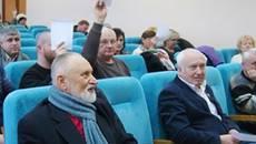 Сформовано новий склад громадської ради Борисполя