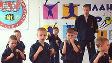 Планета «Sport Kids» допоможе подбати про здорове майбутнє вашої дитини