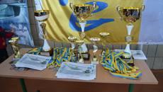 Військово-патріотичний клуб «Ратоборець» виборов перемогу на перших Всеукраїнських змаганнях з хортингу. Фото