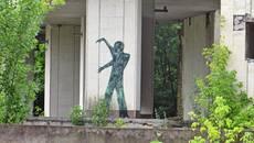 Подих Чорнобиля: зона відчуження 31 рік потому. Фоторепортаж