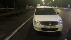 За кермом під наркотиками: патрульні Борисполя затримали нетверезого водія. Фото