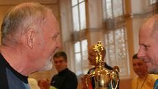Футбольним турніром бориспільці вшанували пам'ять корифея спортивного розвитку Георгія Корзуна