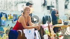 Благодійний ярмарок GARAGE SALE зібрав 15 630 грн на лікування бориспільських дітей. Відео