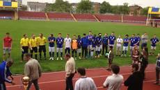 Футбольний клуб «Борисфен» – володар кубку Бориспільського району! Фото