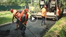 Понад мільйон гривень виділили на капітальний ремонт вулиці Соборна у Борисполі