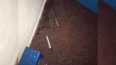 Стріляти у нападника довелося поліцейському в одному із сіл Бориспільського району