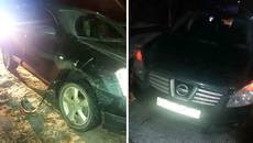 Без документів та напідпитку: у Борисполі водій вирішив влаштувати «перегони» з патрульними. Фото