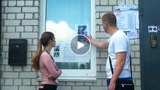Попередили пограбування: мешканці Борисполя власноруч затримали імовірного «домушника». Відео