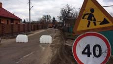 Двомісячник благоустрою у Борисполі: у планах залатати дороги та облагородити місто. Фото