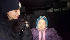 Недбалість у Борисполі: мати напідпитку не вслідкувала за дитиною. Фото