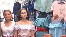Шопінг для випускниць. Чи можливо у Борисполі одягнутися за 3000 грн? Відео