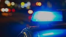 Водія таксі під наркотиками затримали патрульні Борисполя. Фото