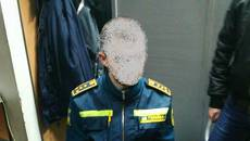 На хабарі впіймали митника аеропорту «Бориспіль». Фото