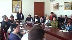 У Борисполі розпочато будівництво притулку для тварин, школи та дитсадка: мер прозвітував за 2017 рік. Відео