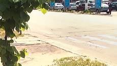 Подробиці ДТП поблизу «Зоряного»: водія автобуса затримали, потерпіла школярка перебуває в лікарні. Відео