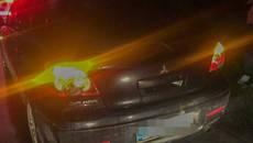 Вісьмох нетверезих водіїв відсторонили від керування патрульні Борисполя протягом доби. Фото