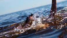 Смерть на воді: у ставку на Бориспільщині потонув чоловік. Фото