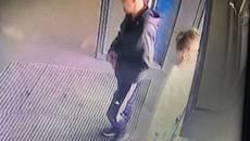Вкрав речі з камери схову у супермаркеті: зловмисника затримали патрульні Борисполя. Фото
