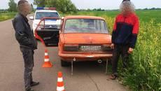 Вкрали кабелю майже на сім тисяч: зловмисників затримали поліцейські Борисполя. Фото