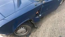Протягом вихідних патрульні Борисполя опрацювали дев'ять ДТП – у двох постраждали люди. Фото