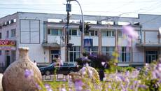 Новому кінотеатру у Борисполі бути: міська влада через суд розірвала договір з орендатором. Відео